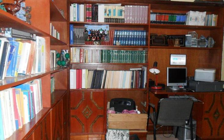 Foto de casa en venta en  125, los laureles, tuxtla gutiérrez, chiapas, 590461 No. 08
