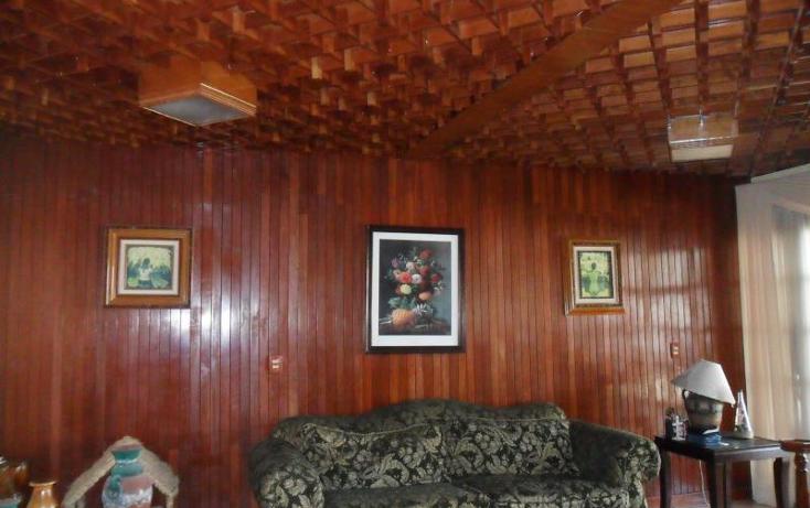 Foto de casa en venta en  125, los laureles, tuxtla gutiérrez, chiapas, 590461 No. 09