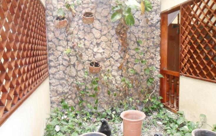 Foto de casa en venta en  125, los laureles, tuxtla gutiérrez, chiapas, 590461 No. 10