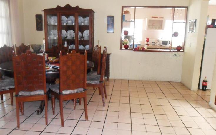 Foto de casa en venta en  125, los laureles, tuxtla gutiérrez, chiapas, 590461 No. 11