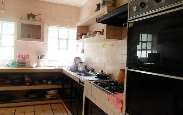 Foto de casa en venta en  125, los laureles, tuxtla gutiérrez, chiapas, 590461 No. 12