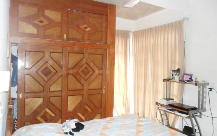 Foto de casa en venta en  125, los laureles, tuxtla gutiérrez, chiapas, 590461 No. 13