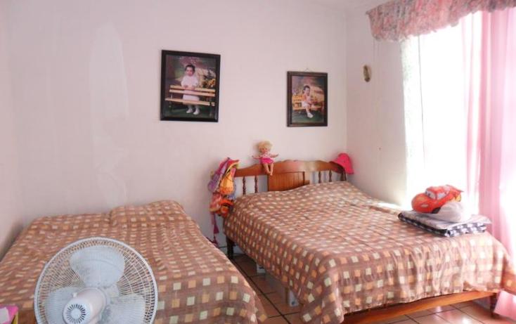 Foto de casa en venta en  125, los laureles, tuxtla gutiérrez, chiapas, 590461 No. 16