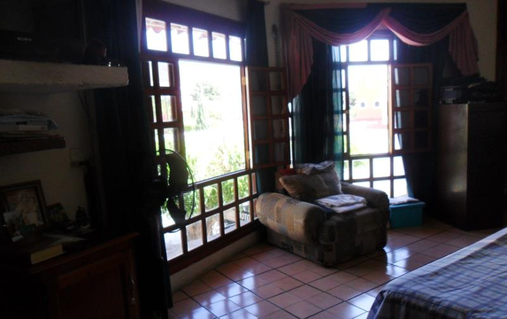 Foto de casa en venta en  125, los laureles, tuxtla gutiérrez, chiapas, 590461 No. 21