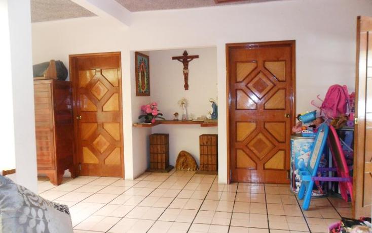 Foto de casa en venta en  125, los laureles, tuxtla gutiérrez, chiapas, 590461 No. 23