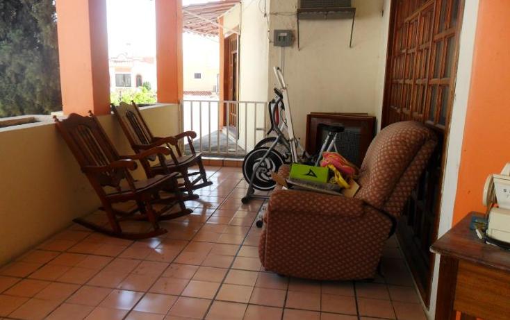 Foto de casa en venta en  125, los laureles, tuxtla gutiérrez, chiapas, 590461 No. 24