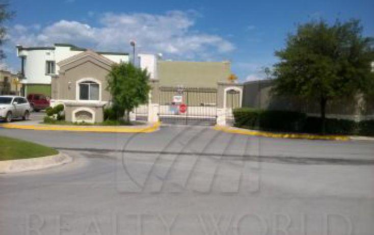 Foto de casa en renta en 125, portal anáhuac, apodaca, nuevo león, 1596879 no 01