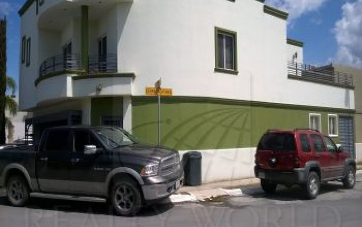 Foto de casa en renta en 125, portal anáhuac, apodaca, nuevo león, 1596879 no 02