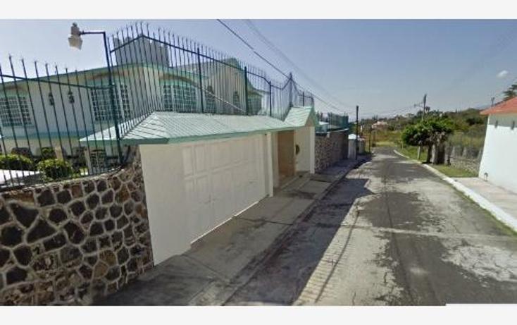 Foto de casa en venta en netzahualcoyotl 125, real de oaxtepec, yautepec, morelos, 399360 No. 01