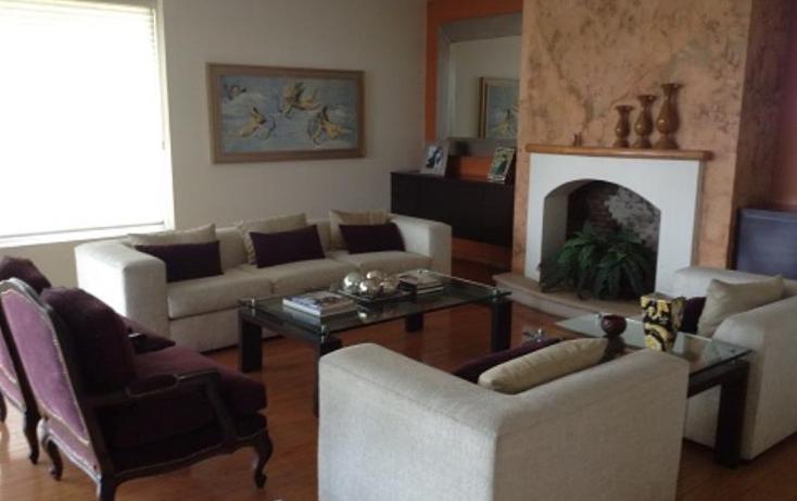 Foto de casa en venta en  125, residencial los frailes, zapopan, jalisco, 429134 No. 02