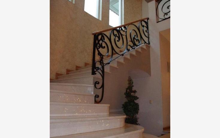 Foto de casa en venta en  125, residencial los frailes, zapopan, jalisco, 429134 No. 03