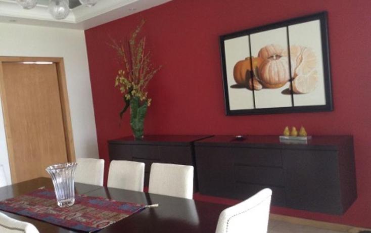 Foto de casa en venta en  125, residencial los frailes, zapopan, jalisco, 429134 No. 04