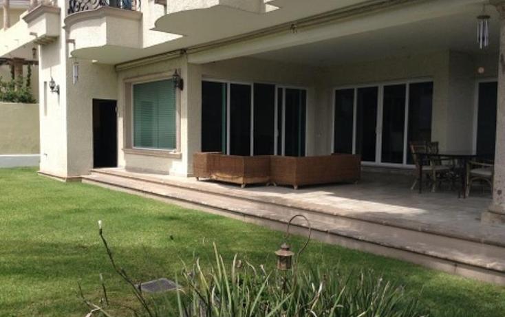 Foto de casa en venta en  125, residencial los frailes, zapopan, jalisco, 429134 No. 08