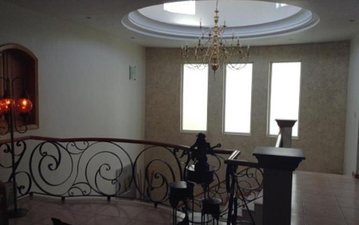 Foto de casa en venta en  125, residencial los frailes, zapopan, jalisco, 429134 No. 13