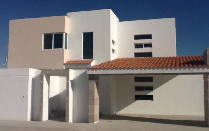 Foto de casa en venta en  125, rincón de sayavedra, saltillo, coahuila de zaragoza, 389377 No. 01