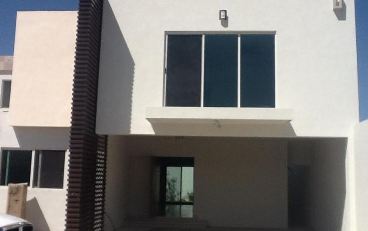 Foto de casa en venta en  125, rinc?n de sayavedra, saltillo, coahuila de zaragoza, 389377 No. 01