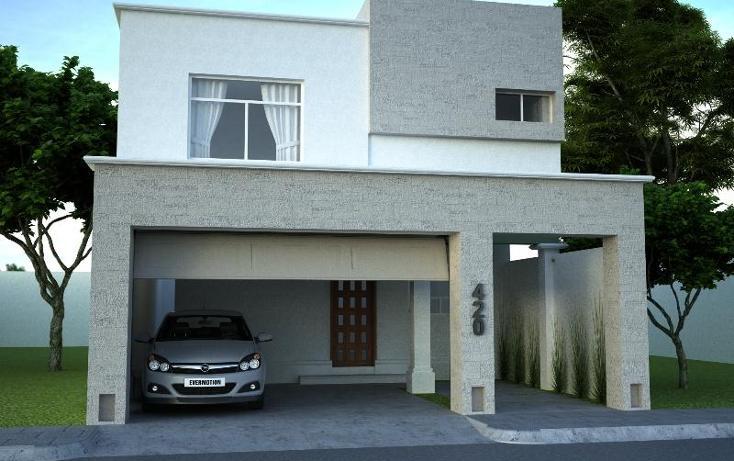 Foto de casa en venta en  125, rinc?n de sayavedra, saltillo, coahuila de zaragoza, 389377 No. 02