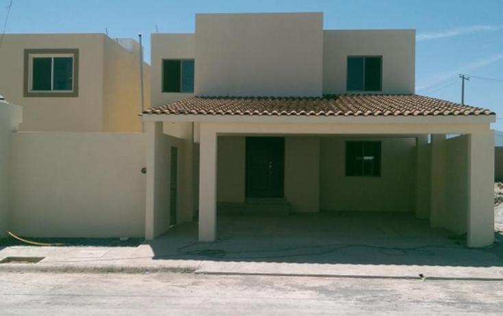 Foto de casa en venta en  125, rincón de sayavedra, saltillo, coahuila de zaragoza, 389377 No. 03