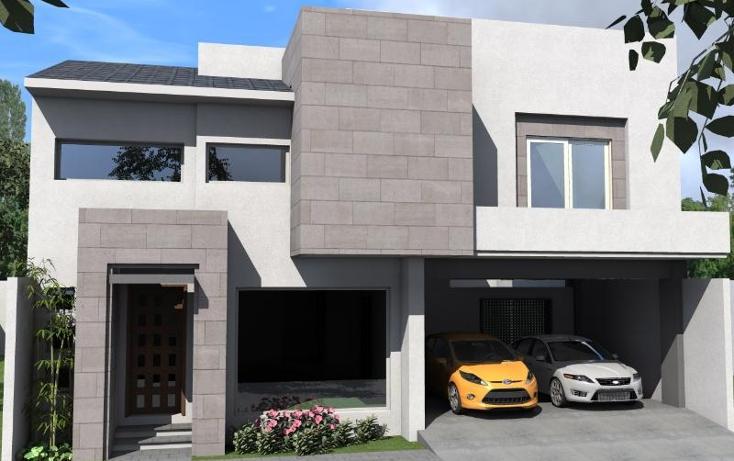 Foto de casa en venta en  125, rinc?n de sayavedra, saltillo, coahuila de zaragoza, 389377 No. 04