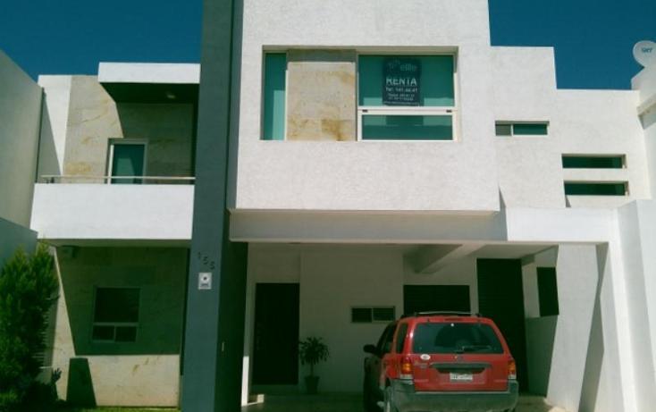 Foto de casa en venta en  125, rinc?n de sayavedra, saltillo, coahuila de zaragoza, 389377 No. 05