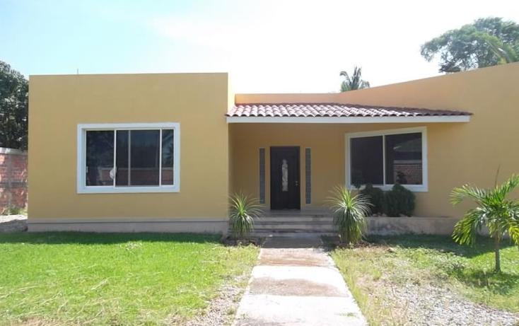 Foto de casa en venta en vicente guerrero 125, san pedro de las playas, acapulco de juárez, guerrero, 762369 No. 01