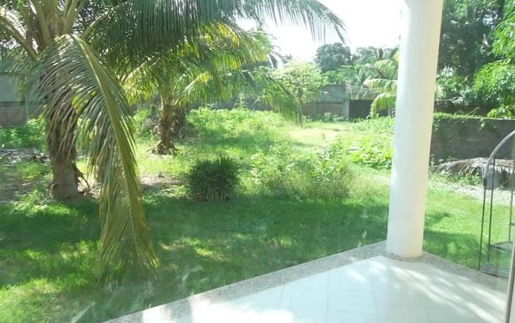 Foto de casa en venta en  125, san pedro de las playas, acapulco de juárez, guerrero, 762369 No. 05