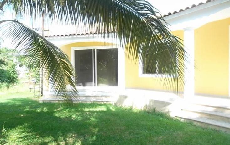 Foto de casa en venta en vicente guerrero 125, san pedro de las playas, acapulco de juárez, guerrero, 762369 No. 11