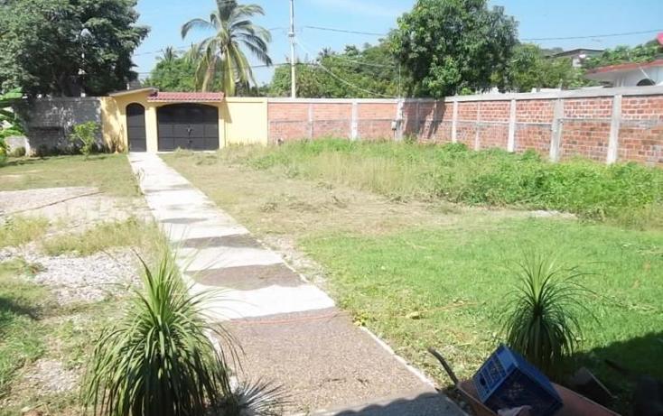 Foto de casa en venta en vicente guerrero 125, san pedro de las playas, acapulco de juárez, guerrero, 762369 No. 13