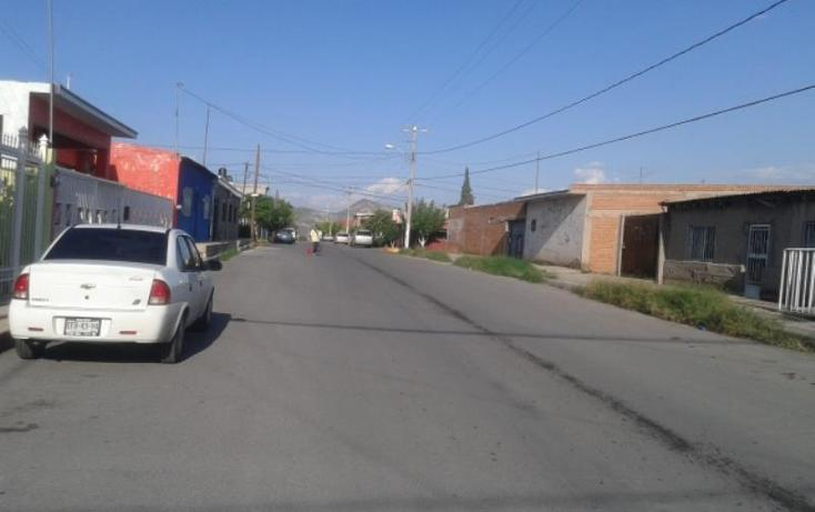 Foto de casa en venta en  1250, las granjas, chihuahua, chihuahua, 966545 No. 03
