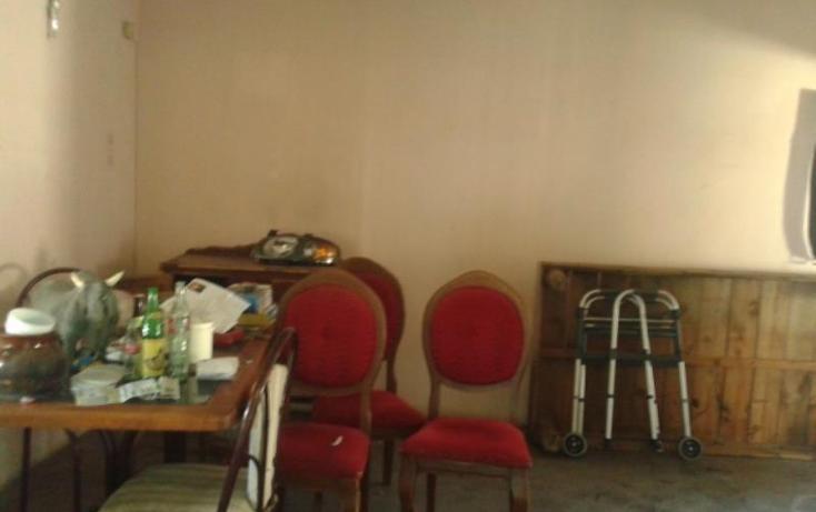 Foto de casa en venta en  1250, las granjas, chihuahua, chihuahua, 966545 No. 04