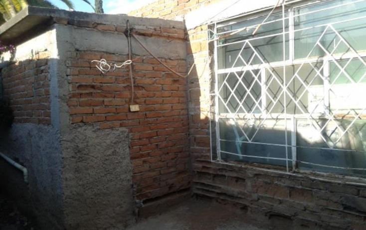 Foto de casa en venta en  1250, las granjas, chihuahua, chihuahua, 966545 No. 16