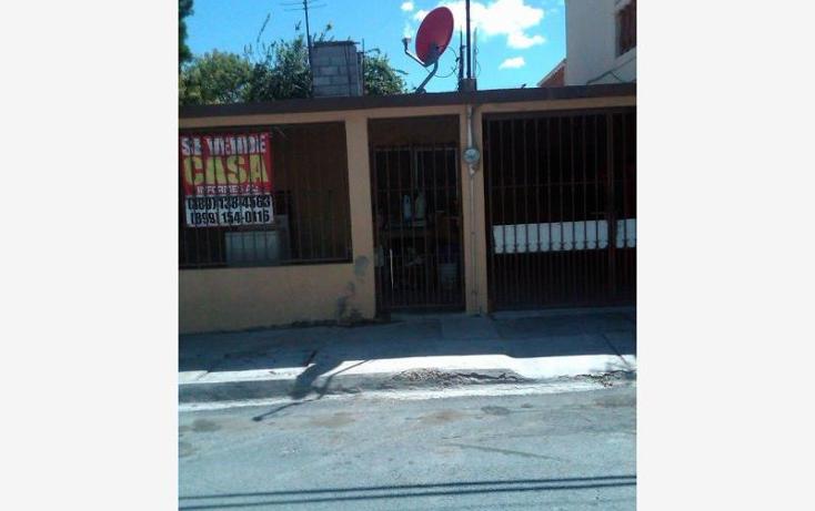 Foto de casa en venta en  1250, loma linda, reynosa, tamaulipas, 1672134 No. 01