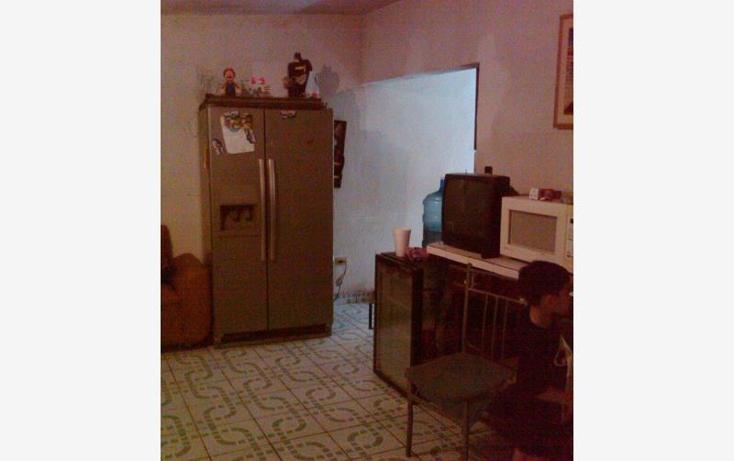 Foto de casa en venta en  1250, loma linda, reynosa, tamaulipas, 1672134 No. 02