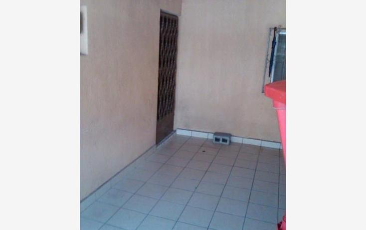 Foto de casa en venta en  1250, loma linda, reynosa, tamaulipas, 1672134 No. 04