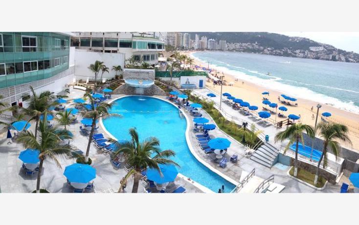 Foto de departamento en venta en  1252, club deportivo, acapulco de ju?rez, guerrero, 1191373 No. 09
