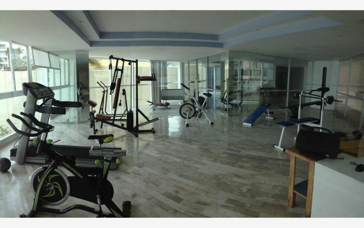 Foto de departamento en venta en  1252, club deportivo, acapulco de ju?rez, guerrero, 1191373 No. 13