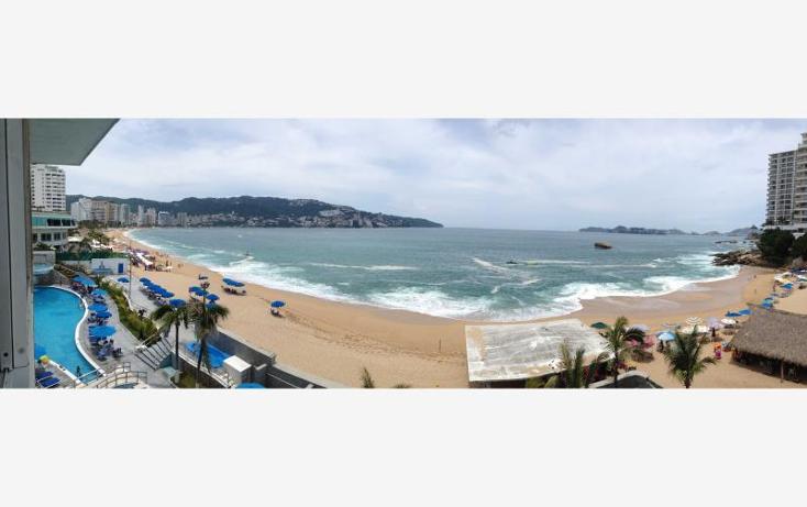 Foto de departamento en venta en  1252, club deportivo, acapulco de ju?rez, guerrero, 1191373 No. 22