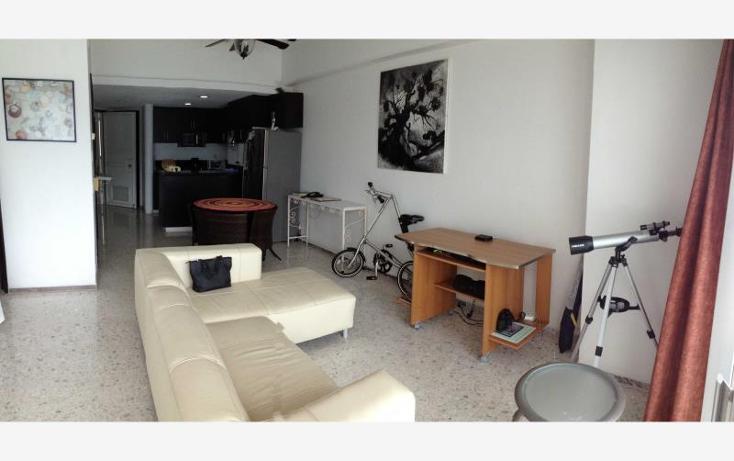 Foto de departamento en venta en  1252, club deportivo, acapulco de ju?rez, guerrero, 1804308 No. 02