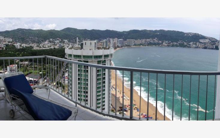 Foto de departamento en venta en  1252, club deportivo, acapulco de juárez, guerrero, 1804316 No. 12