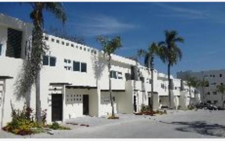 Foto de casa en venta en  125-2054, palmira tinguindin, cuernavaca, morelos, 827285 No. 01