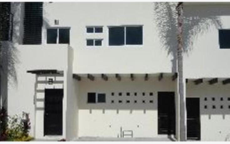 Foto de casa en venta en  125-2054, palmira tinguindin, cuernavaca, morelos, 827285 No. 02