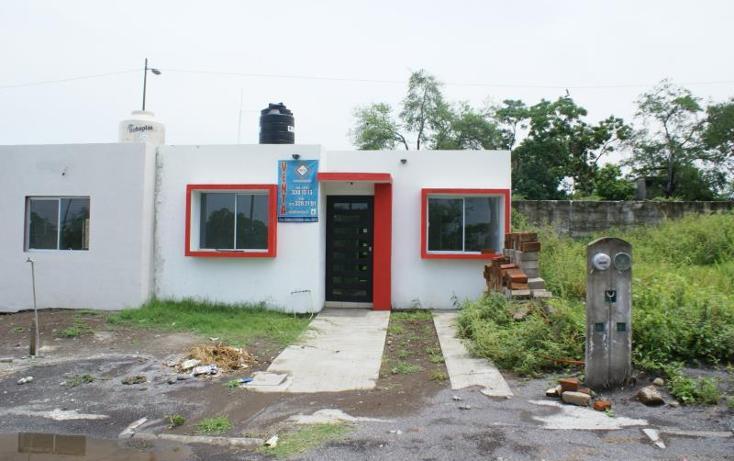 Foto de casa en venta en coahuila 1258, los jazmines, colima, colima, 2670676 No. 01
