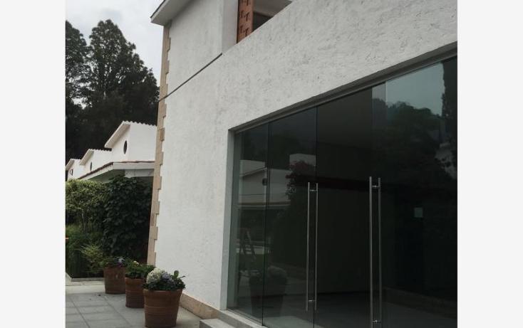 Foto de casa en venta en  125-b, santo domingo, tepoztlán, morelos, 2028544 No. 18