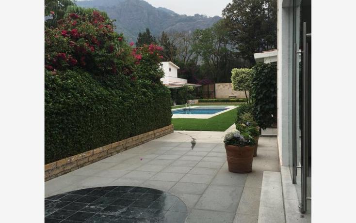 Foto de casa en venta en  125-b, santo domingo, tepoztlán, morelos, 2028544 No. 19