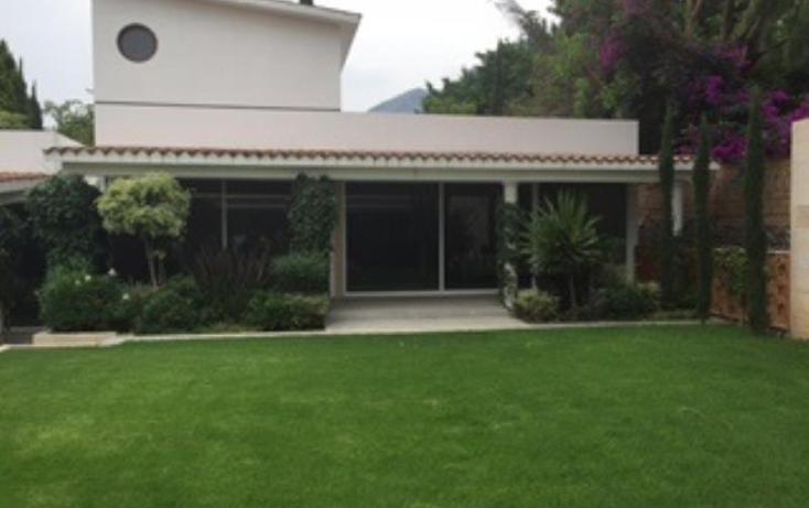 Foto de casa en venta en  125-b, santo domingo, tepoztlán, morelos, 2028544 No. 20