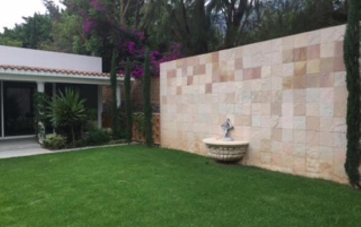 Foto de casa en venta en  125-b, santo domingo, tepoztlán, morelos, 2028544 No. 21