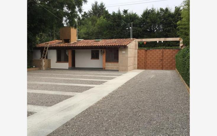 Foto de casa en venta en  125-b, santo domingo, tepoztlán, morelos, 2028544 No. 22