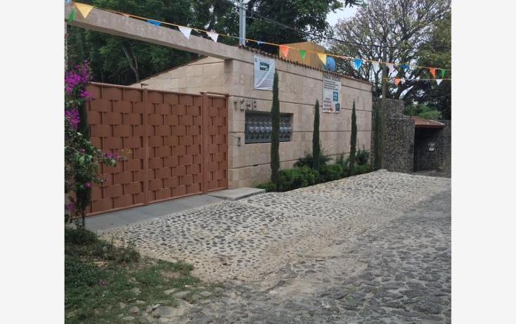 Foto de casa en venta en  125-b, santo domingo, tepoztlán, morelos, 2028544 No. 23
