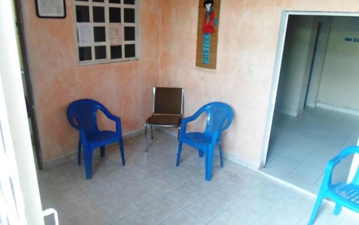 Foto de casa en venta en  126, las cruces, acapulco de ju?rez, guerrero, 1598746 No. 02