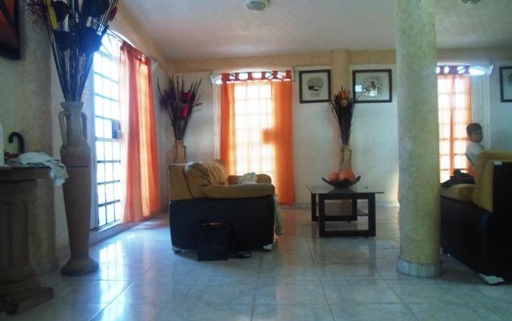 Foto de casa en venta en  126, las cruces, acapulco de ju?rez, guerrero, 1598746 No. 03